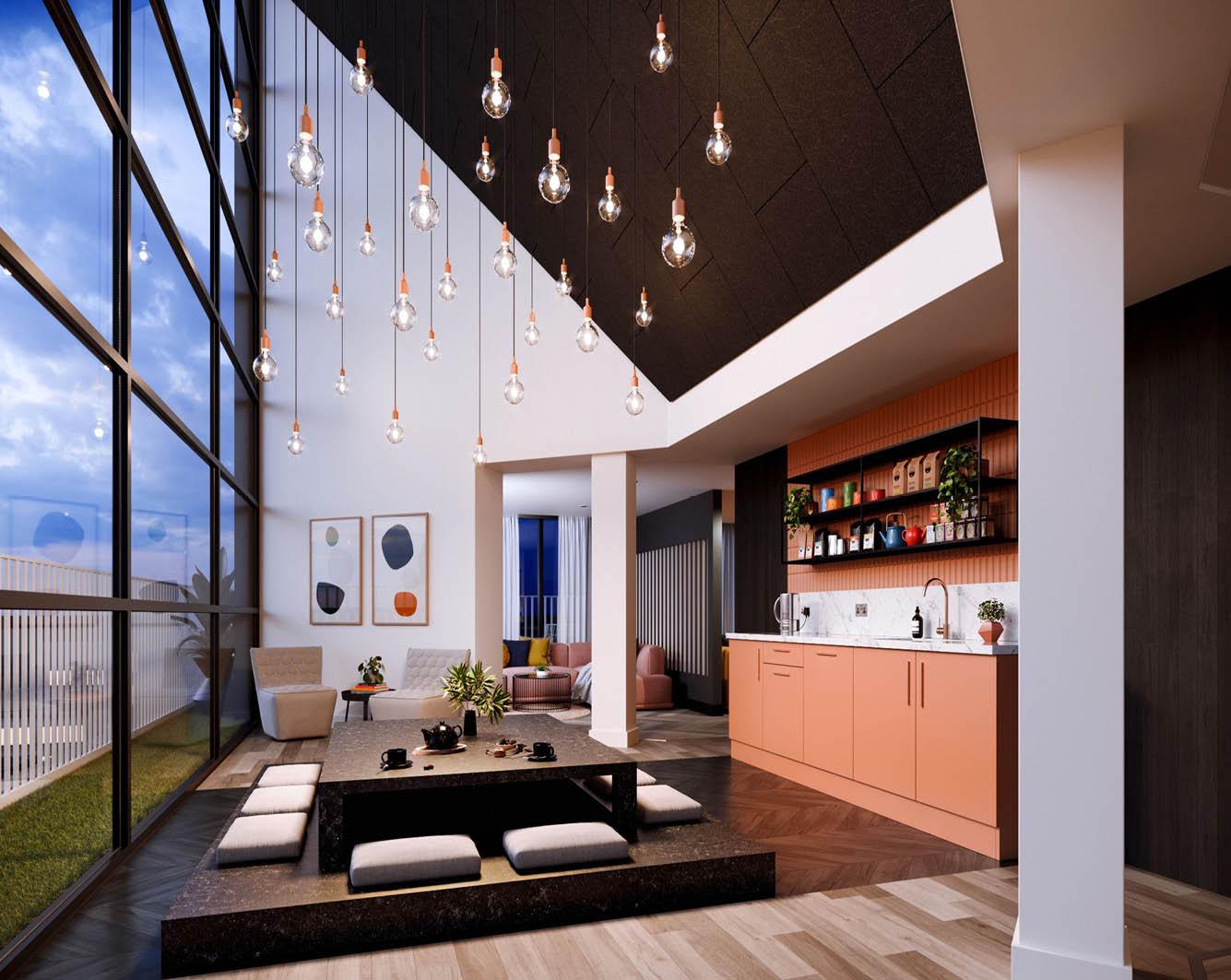 BB Tea lounge